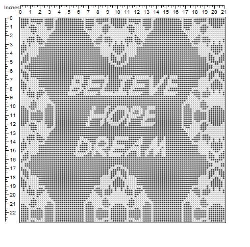 filet crochet hello kitty patterns - Software Informer